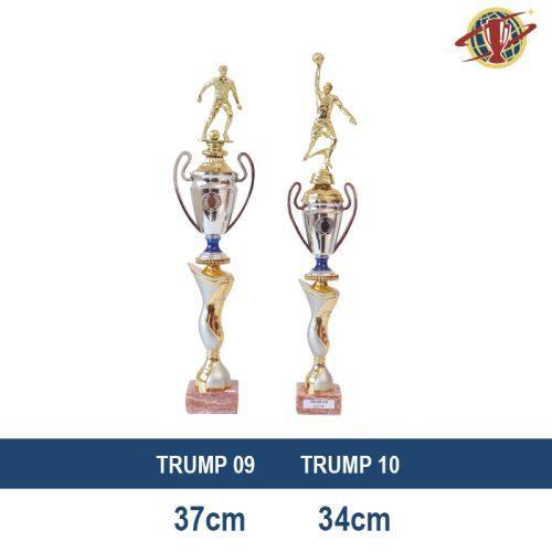 Trofeos Deportivos, Ecuador Mundo del Trofeo